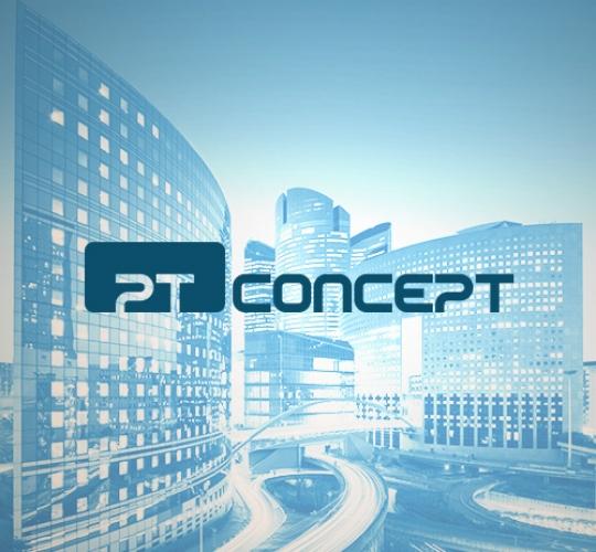 Pt Concept